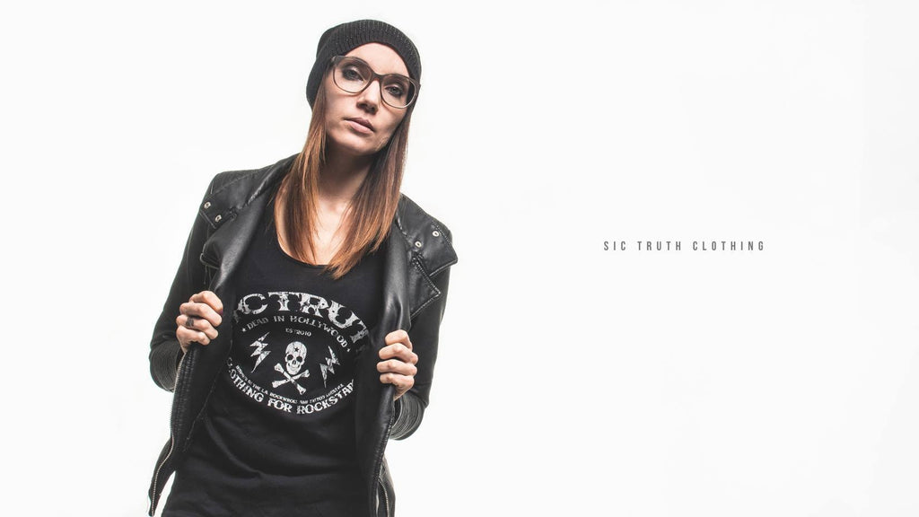 SIC TRUTH CLOTHING - SIC TRUTH PHOTOGRAPHY
