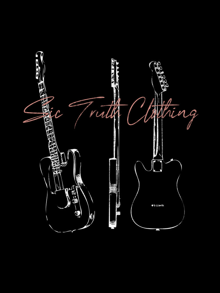 Sic Truth Guitar