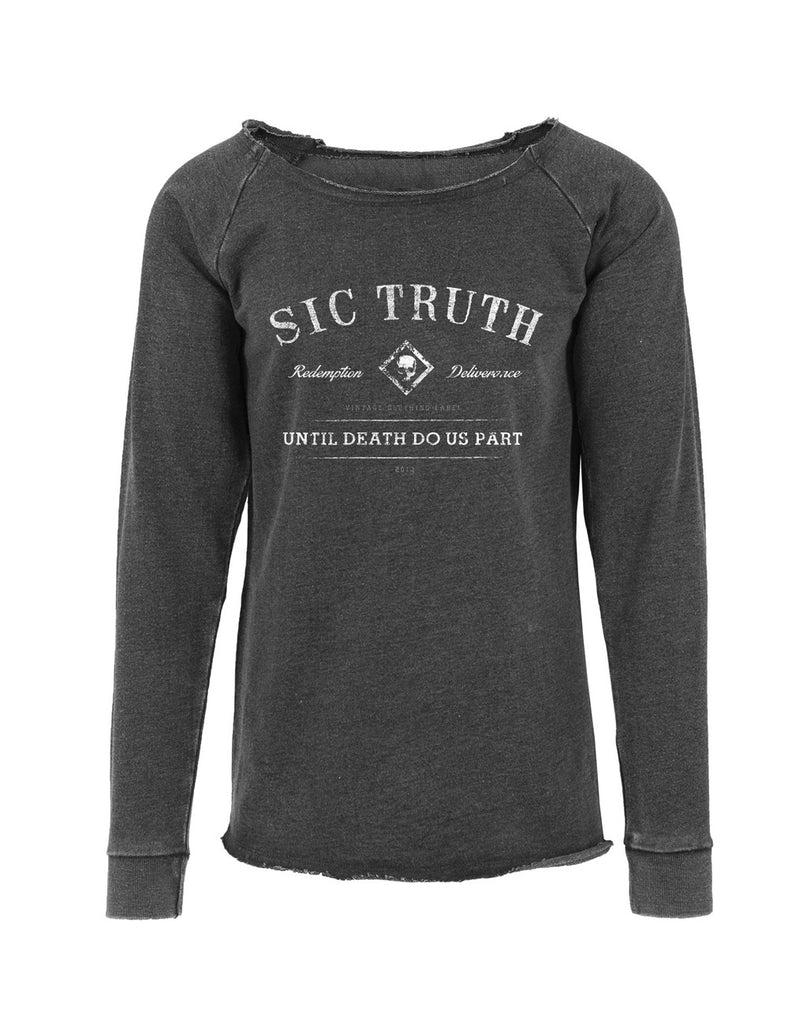 Redemption Vintage - SIC TRUTH CLOTHING