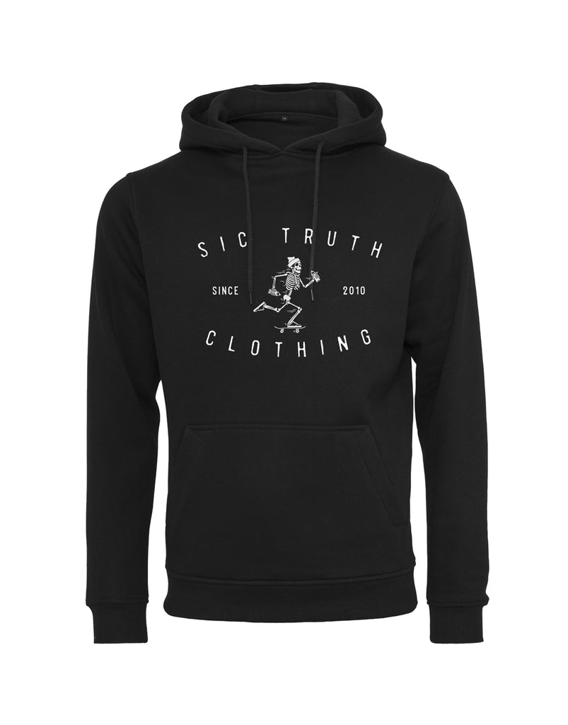 Sic Truth Skate Hoody - SIC TRUTH CLOTHING