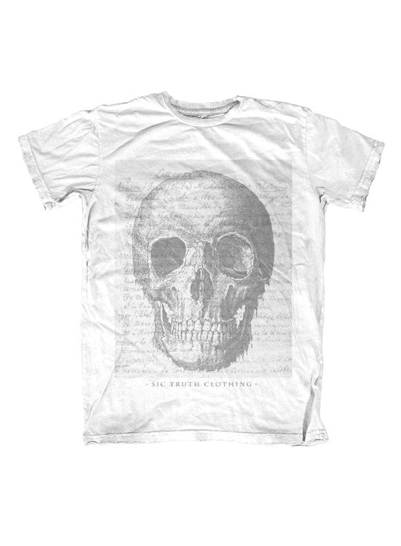 Sic Truth Skull Men - SIC TRUTH CLOTHING