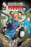 Operation: Boom - Issue 1-3