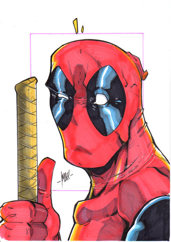 Deadpool Original