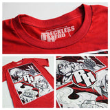Versus T-Shirt Red