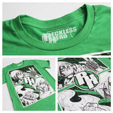 Versus T-Shirt Green