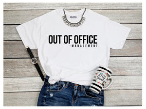 Out of Office