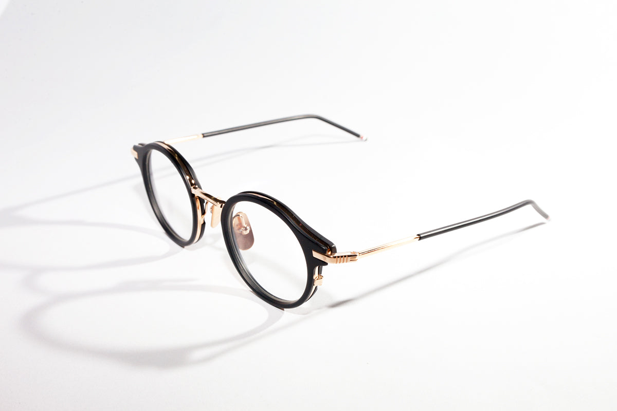 59c488e71e3 Please Note Thom Browne Eyewear Is Only Available At Mott Street Optical  Flagship