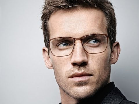 Lindberg NOW Collection- The most customizable Eyeglasses