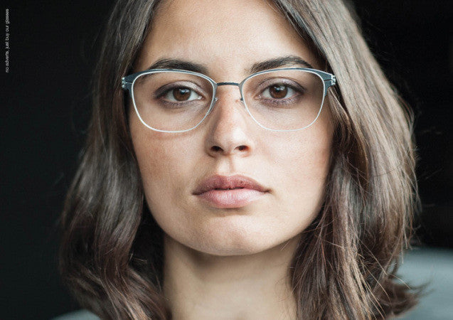 ic! berlin Mystical Eyeglasses | Mott Optical Group