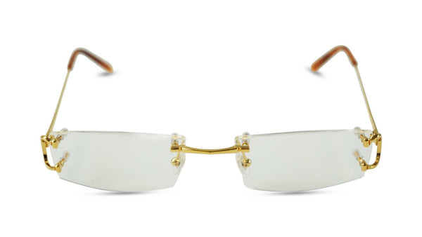 Cartier CT0092O/001 Optical Frame