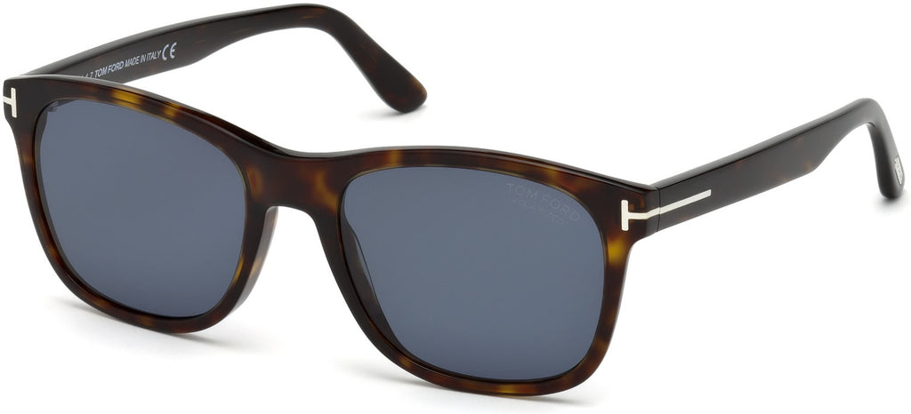 Tom Ford 0595F Sunglasses Frame