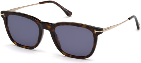 Tom Ford 625F Sunglasses Frame