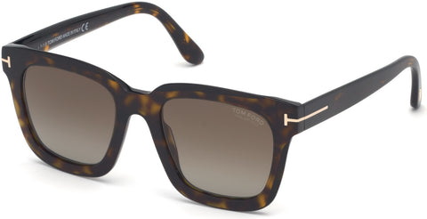 Tom Ford 690 Sunglasses Frame