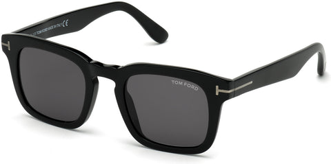 Tom Ford 751FN Sunglasses Frame