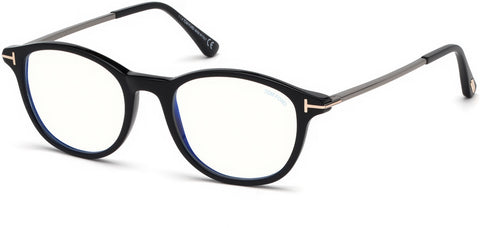 Tom Ford 5553FB Optical Frame