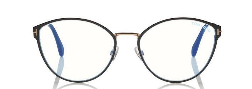 Tom Ford 5573B Optical Frame