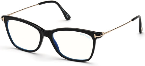 Tom Ford 5712B Optical Frame