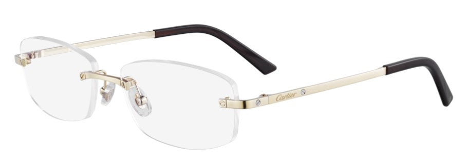 Cartier CT 0086O Optical Frame