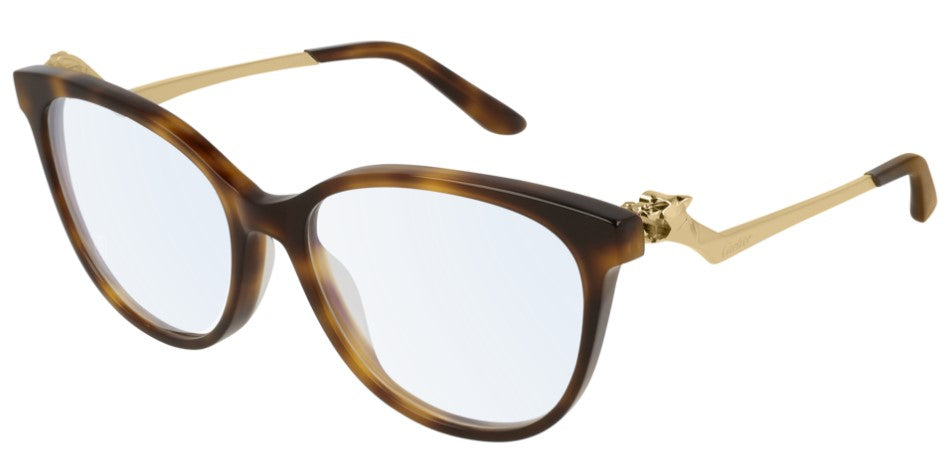 Cartier CT 0119O Optical Frame