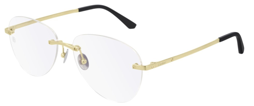 Cartier CT 0256O Optical Frame