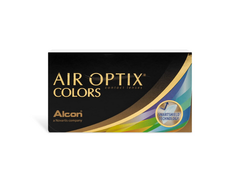 Air Optix Colors (6 pack)