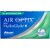 Air Optix Plus Hydra for ASTIGMATISM