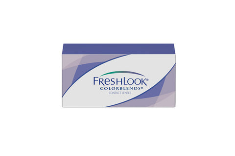 FreshLook ColorBlends (6packs)