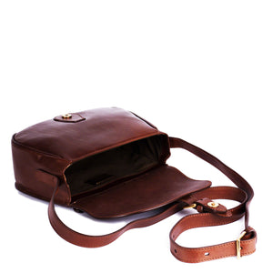 Buckle Messenger