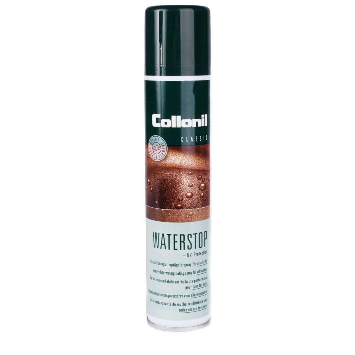 Collonil Waterstop Leather Protection