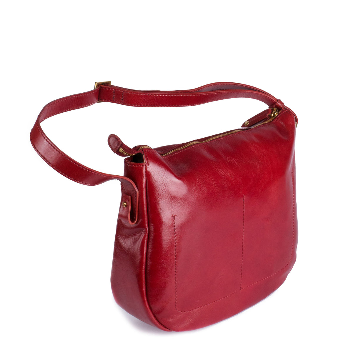 Shoulder Sack - Red