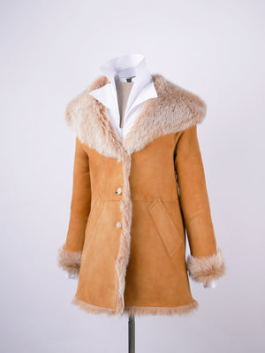 The Shearling