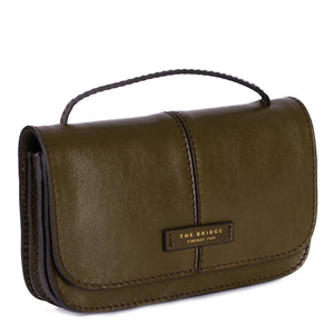 Shoulder Purse Olive