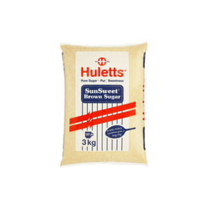 Huletts Brown Sugar 3kg