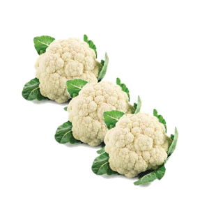 3 for R25 Cauliflower