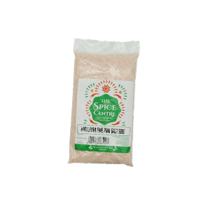 The Spice Centre Pink Himalayan Salt fine 500G