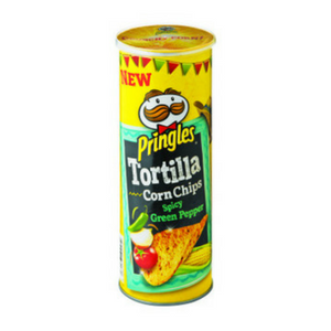 Pringles Assorted Flavours Can 110g - BalmoralOnline - Groceries - 5