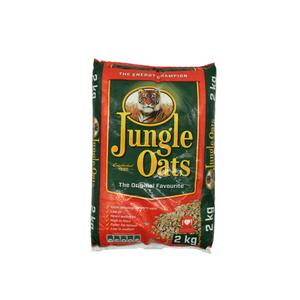 Jungle Oats 2Kg