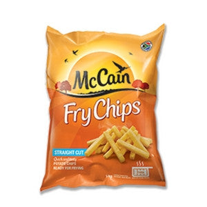 Mccain Fry Chips