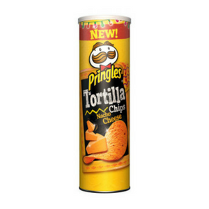 Pringles Assorted Flavours Can 110g - BalmoralOnline - Groceries - 4
