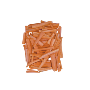 Carrots Julienne Pkt 500G