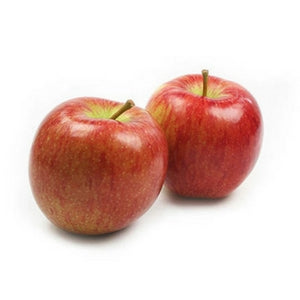 Apples Red X 4