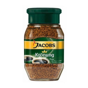 Jacobs Kronung Coffee 200G