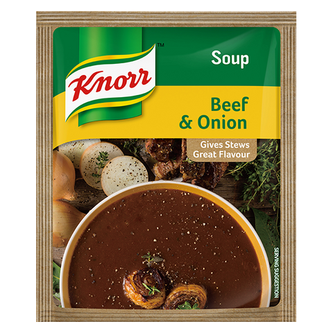 Knorr Beef & Onion Soup