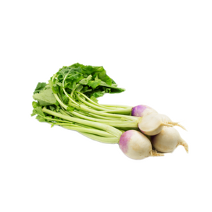 Turnips Per Bunch