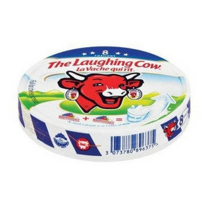 Laughing Cow Cheese 120G