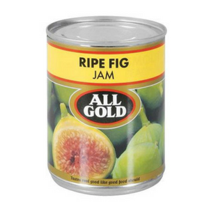 All Gold Fig Jam 450g - BalmoralOnline - Groceries