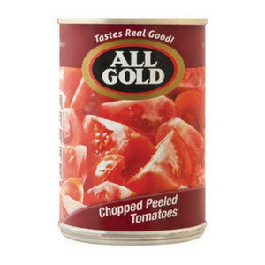 All Gold Diced Tomatoes 410g