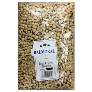 The Spice Centre Black Eyed Beans 500G