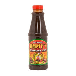 Jimmy'S Original Steakhouse Sauce 750Ml