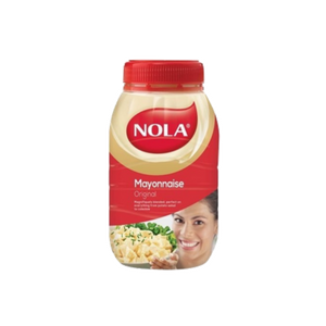 Nola Mayonnaise Bottle 750ml